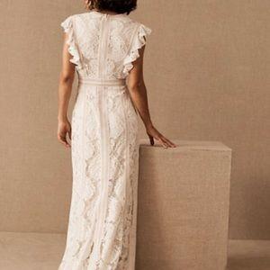 Tadashi Shoji Placid Gown